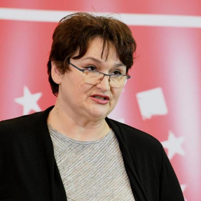 Ministarstvu se obratio Klub SDP-DSU