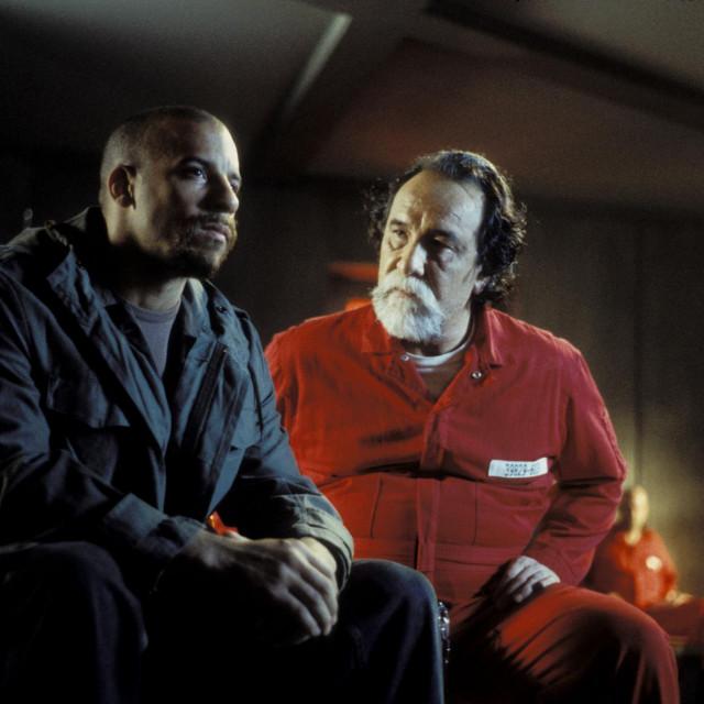 Film'Kartel' iz 2003. Geno Silva, Vin Diesel Director: F. Gary Gray