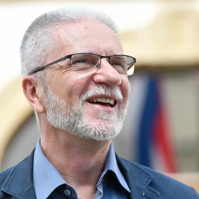 Krešimir Sever: Već je početkom ožujka, prije zaključavanja gospodarstva, dolazilo do otpuštanja i rezova