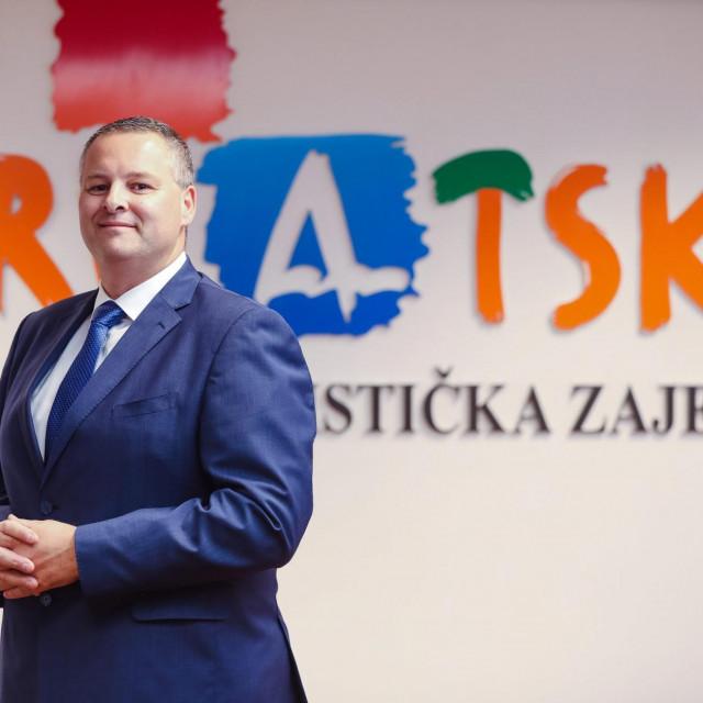 Kristijan Staničić:Ovo su odlične vijesti za hrvatski kongresni turizam