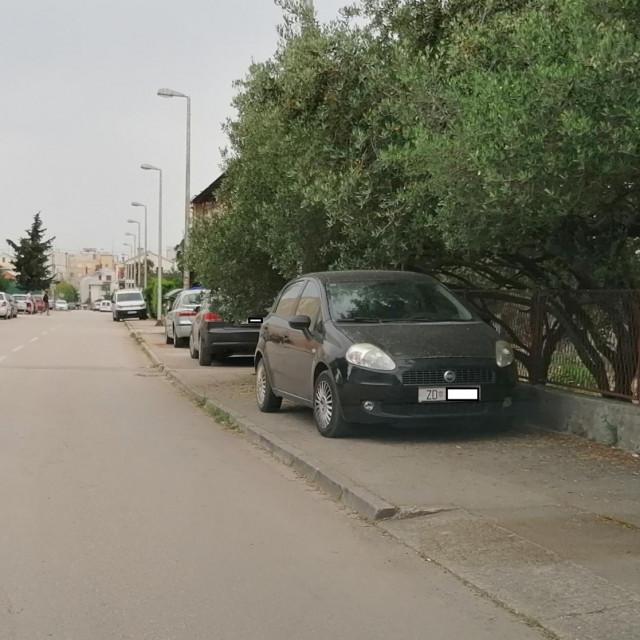 Saljska ulica