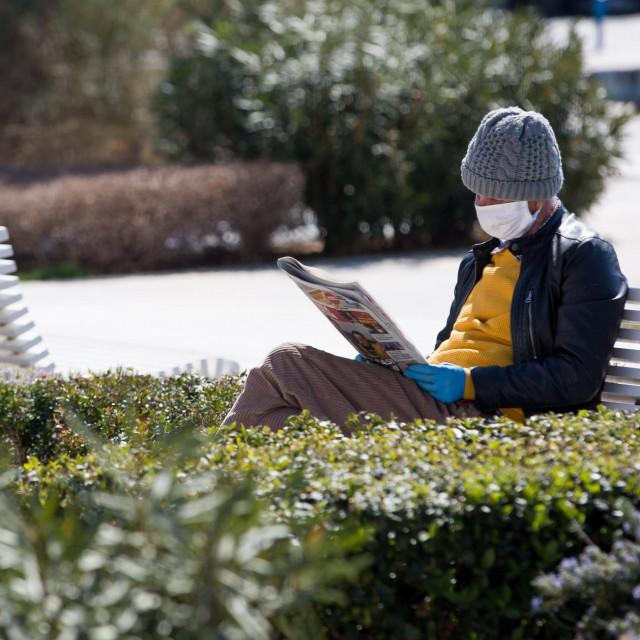 Ljeti svi ne uspiju pročitati sve knjige koje su poželjeli, neki i niti jednu<br />