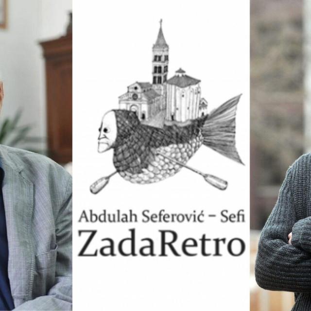Sefijev ZadaRetro je konačno spašen zahvaljujući GKZD i Mladenu Masaru