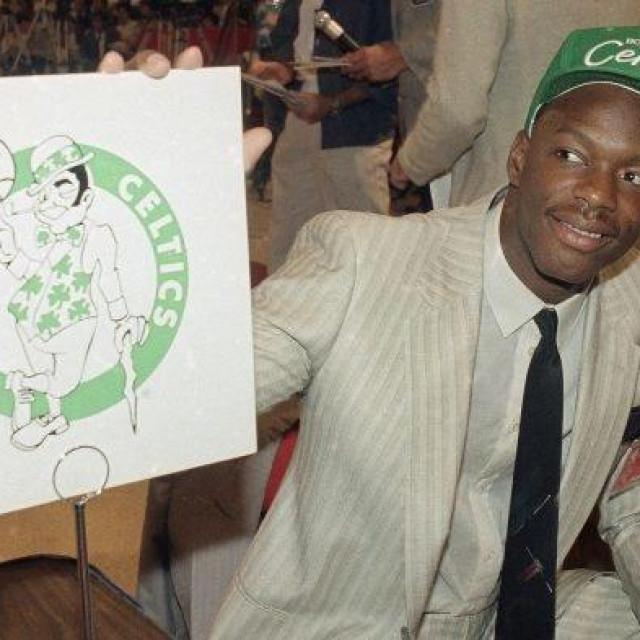 Len Biasi trebao je biti velika zvijezda Celticsa