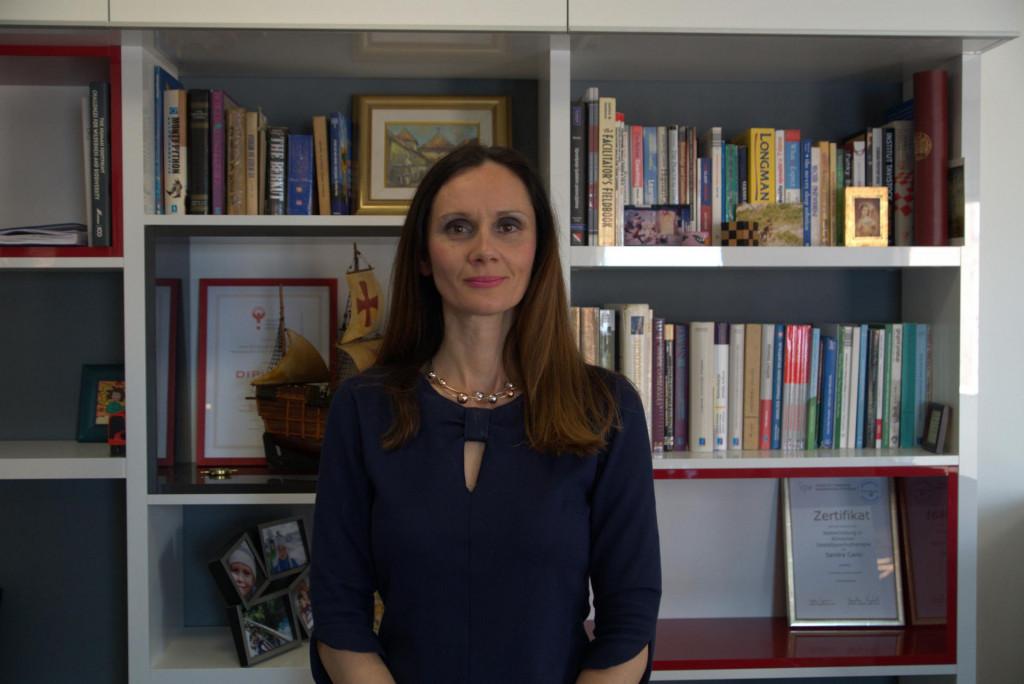 Psihologinja Sandra Čanić:Uz lijepe trenutke, zapamtila sam i one druge, kad je zaposleniku trebalo priopćiti lošu vijest. Najmanje jednom sam je i sama primila...