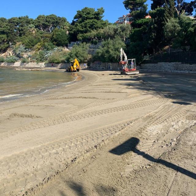 Gradska tvrtka obavit će pripremne radove do 15. lipnja