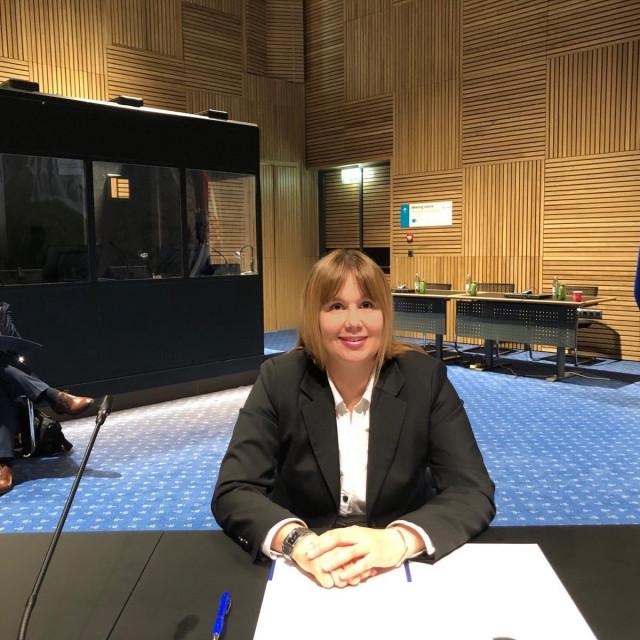 Nikolina Klaić izabrana za zamjenicu predsjednika Savjeta za razvoj civilnog društva