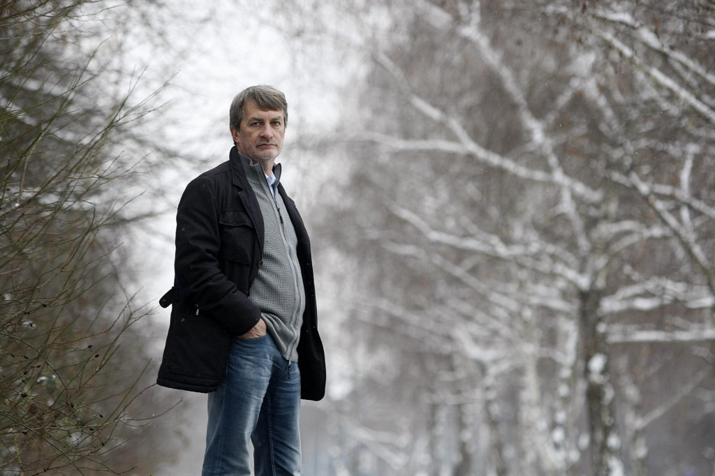 Strateg Stranke s imenom i prezimenom <strong>Ivica Relković</strong> izašao je u javnost s idejom koje se libe mnogi hrvatski deklarirani ljevičari