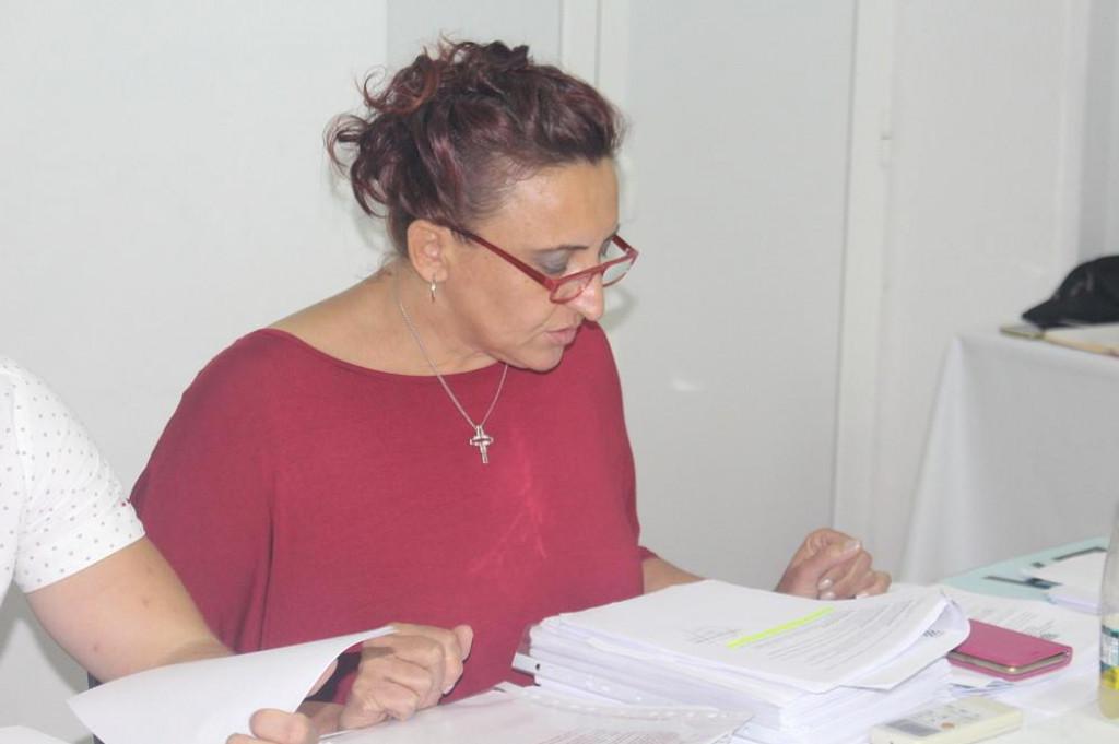 Ivana Miličević dala je ostavku na mjesto gradske vijećnice