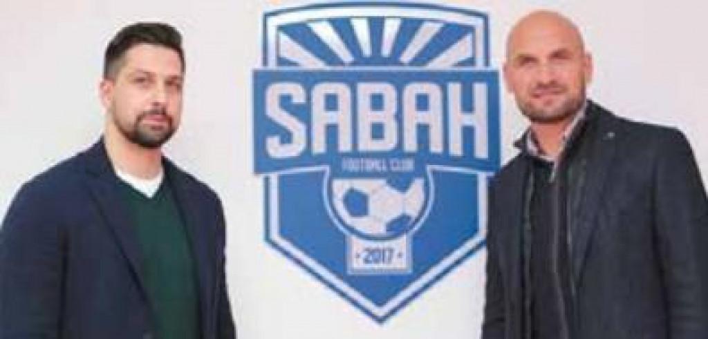 Marko Lozo i Željko Sopić vode novi klub u Azerbajdžanu