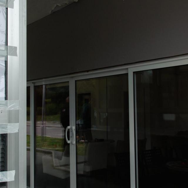 Split, 270320<br /> Bolnica na Krizinama sredisnja je zdravstvena ustanova za bolesnike zarazene koronavirusom iz 4 dalmatinske zupanije.<br />