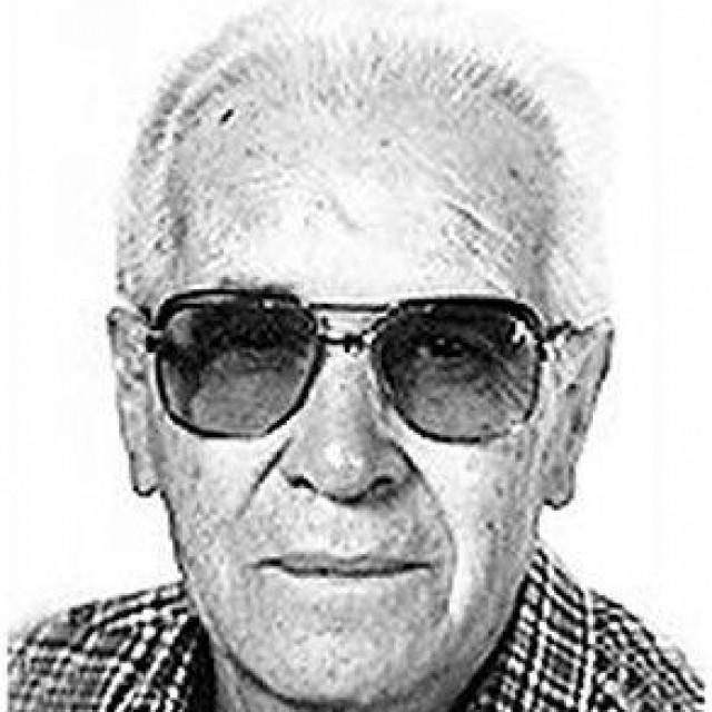 Prof. dr. Ante Kalogjera