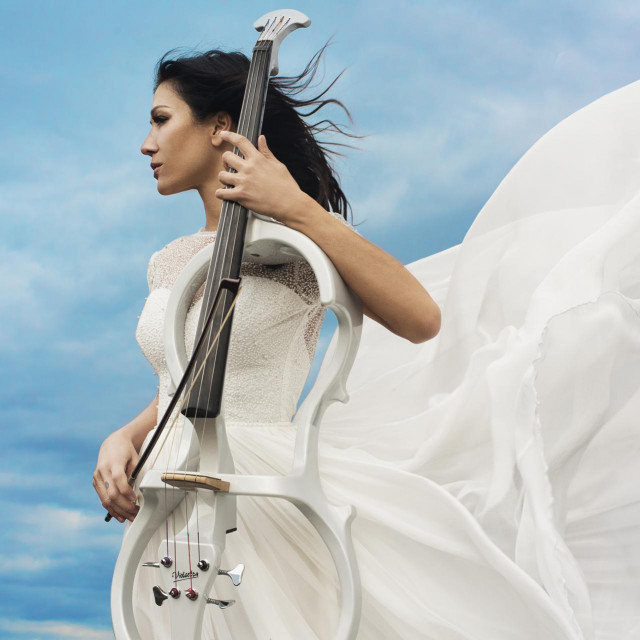 Ana će i ove godine svirati na Srđu 21. lipnja, desetu godinu zaredom