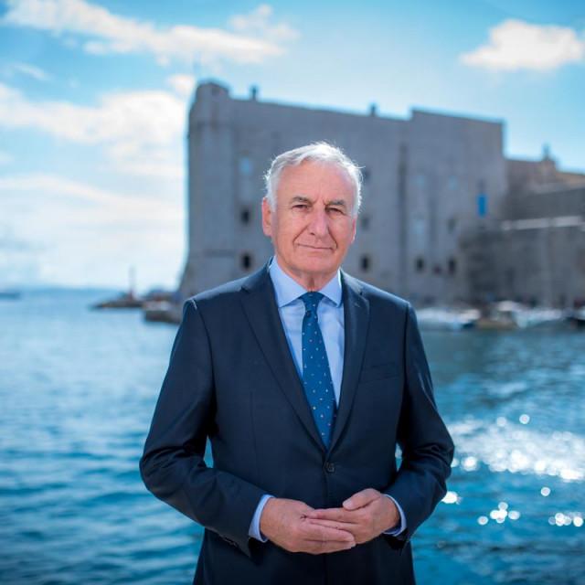 Župan Nikola Dobroslavić je čestitao Dan Općine Župa dubrovačka