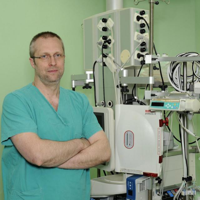 Kardiokirurgu Cristijanu Bulatu neće biti lako na sudu