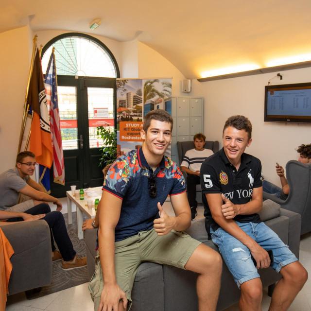 RIT Croatia studente priprema za globalne poslovne karijere