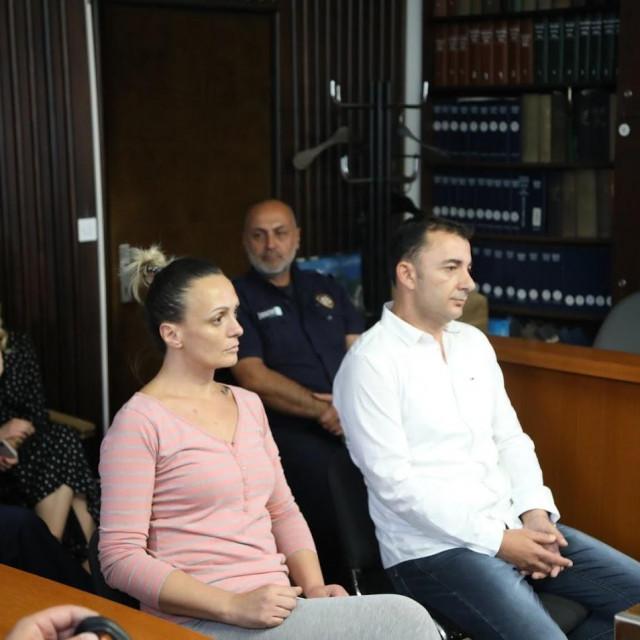Na Županijskom sudu u Dubrovniku počelo je suđenje za razbojništvo u ZLD