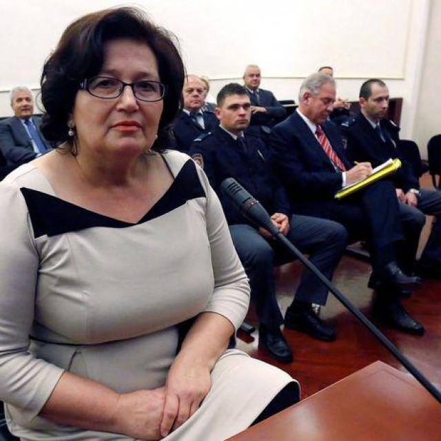 Branka Pavošević