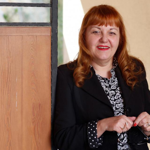 Anči Leburić