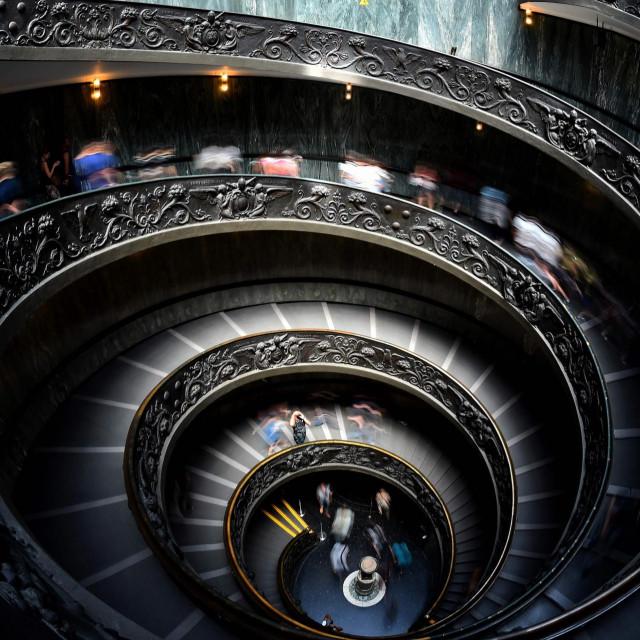 Vatikanski muzeji su tijekom korone, procjenjuje se, ostali 'kratki' za 17 milijuna eura