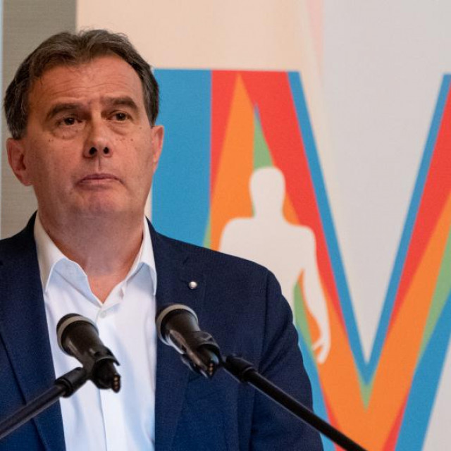 Prof. dr. Ante Tonkić od 1. listopada dolazi na čelo Medicinskog fakulteta u Splitu