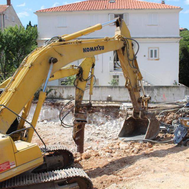 Stanari Solinske ulice strahuju da će ostati bez prilaza svojim kućama