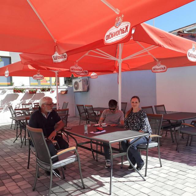 'TOMS' je otvorio restoran i omogućio invalidnim osobama zapošljavanje<br />