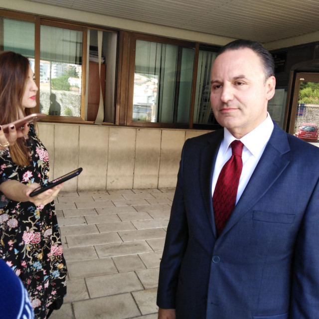 Katušićev branitelj, odvjetnik Dragan Pištalo već sada je najavio žalbu na dio koji se odnosi na imovinsko- pravni zahtjev Zračne luke Dubrovnik