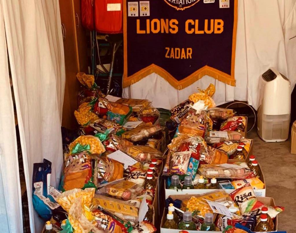 Lions Zadar