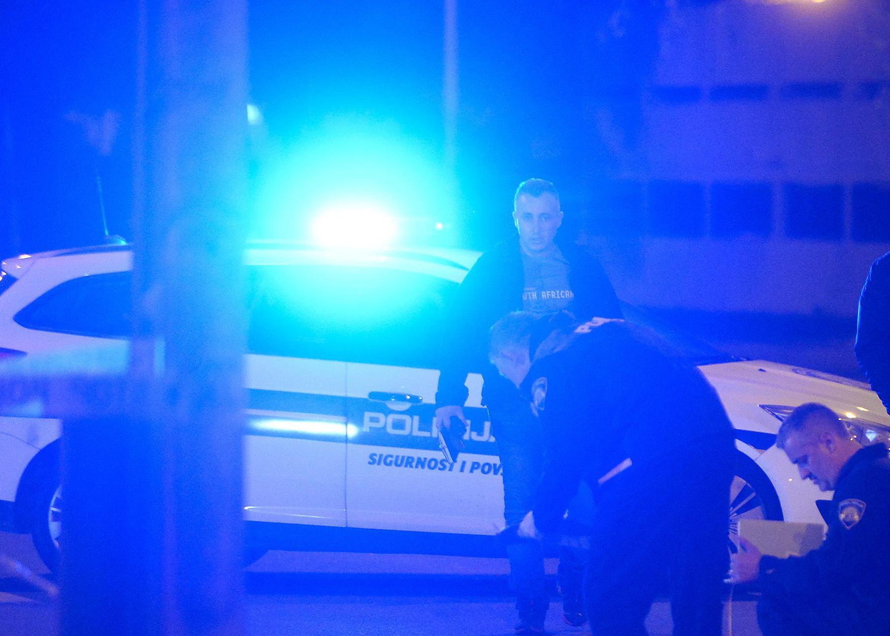 U Gaćelezima pronađen mrtav 57-godišnjak, policija večeras u Šibeniku uhitila 35-godišnjaka