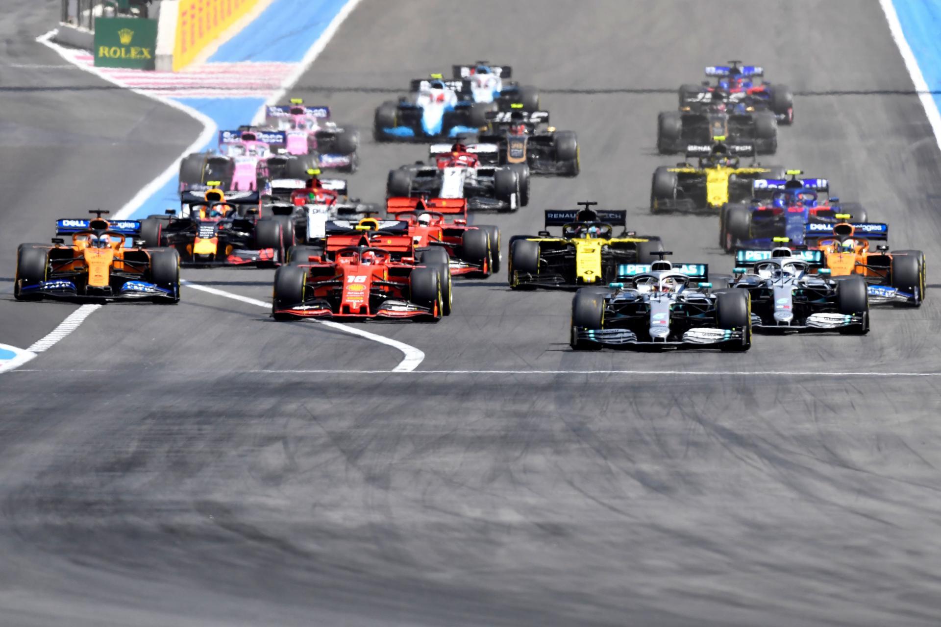 Sezona se otvara na Red Bull Ringu: Velika nagrada Austrije dobila 'zeleno svjetlo' za start u srpnju