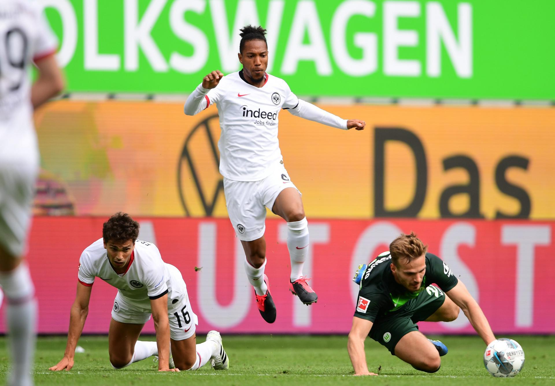 Jednom junak, drugi put tragičar: Wolfsburg ubilježio drugi domaći poraz, Pongračić skrivio jedanaesterac