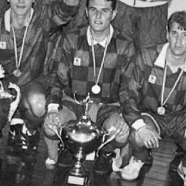 Trofej Kupa Hrvatske, prijelazni i u trajno vlasništvo, Joško Atijas i Dean Delevski
