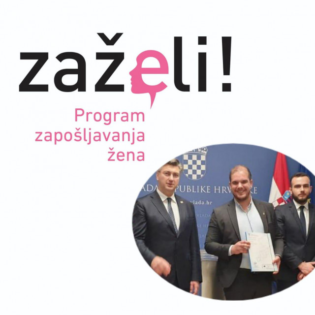 Program Zaželi