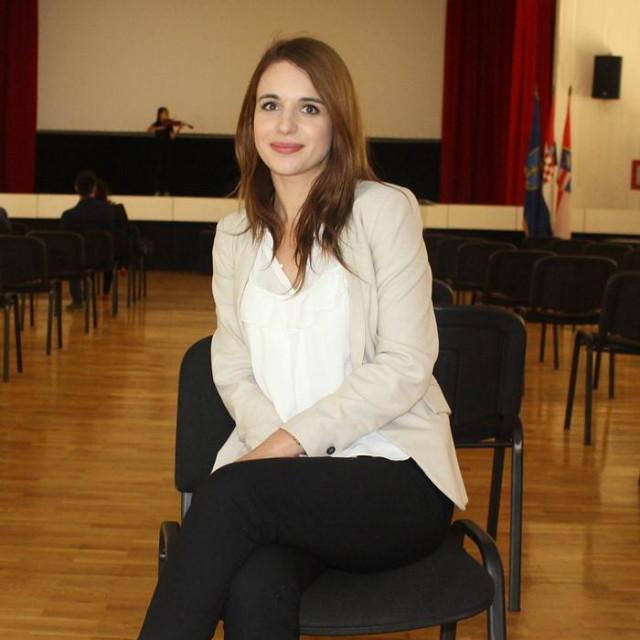Karla Šestan, nova ravnateljica Pučkog otvorenog učilišta Ploče