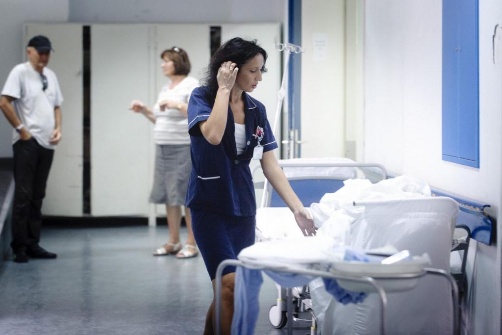 Brojne sestre vide svoju priliku za iskorak posredstvom Zdravstvenih studija