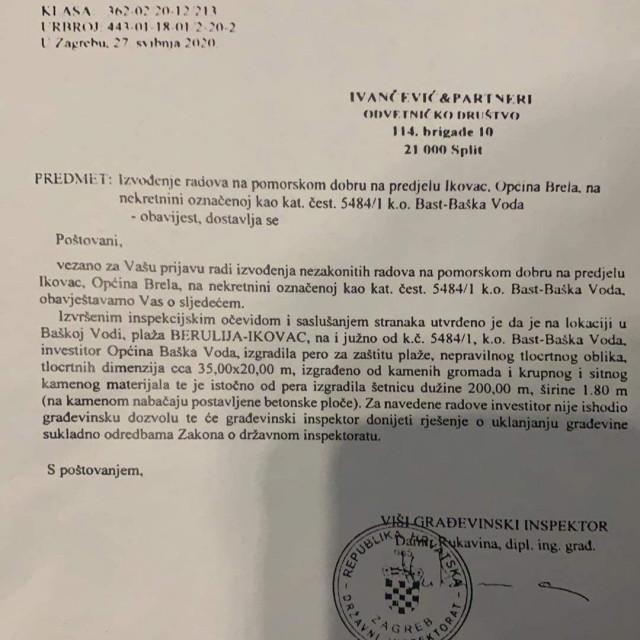 Josko Roščić odlučio je komunicirati elektroničkim putem, pa njegov komentar još čekamo