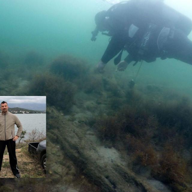 Vrijedan lokalitet otkrili su dr. sc. Mato Ilkić i doc. dr. sc. Mate Parica s Odjela za arheologiju Sveučilišta u Zadru
