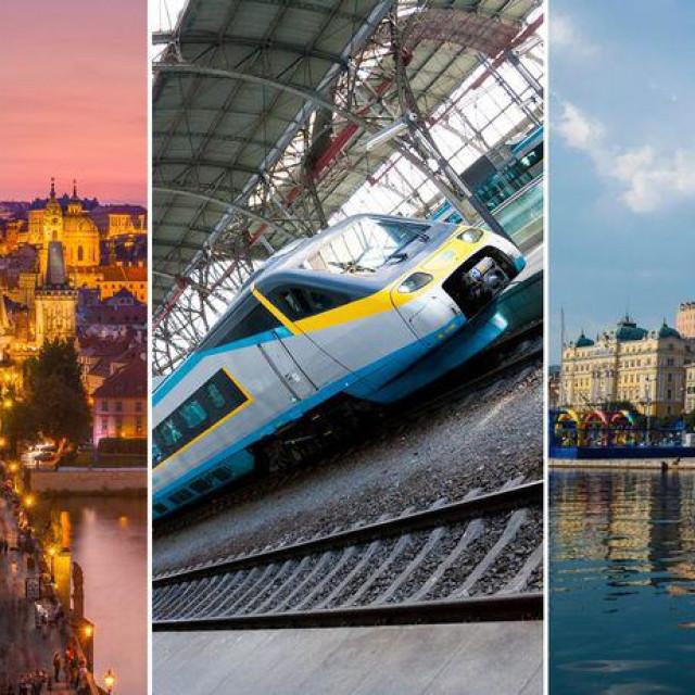 Prag - Rijeka