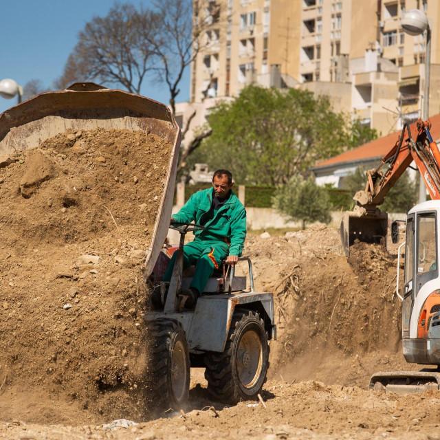 Prijedlog gradonačelnika prema Vijeću bit će da se odobre svi zahtjevi građevinara