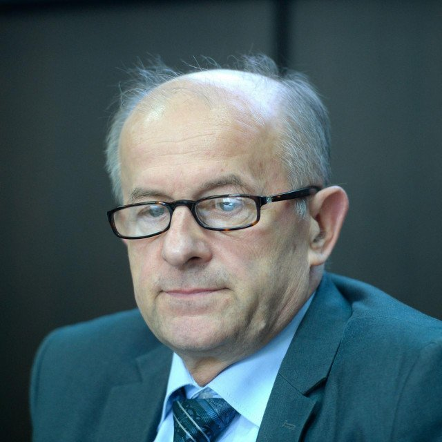 Na fotografiji: Krunoslav Jakupčić