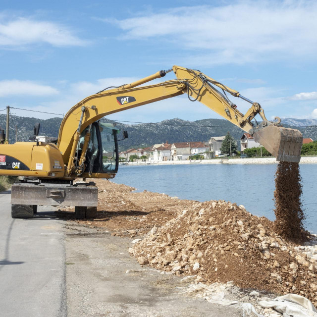 Pobuna u dolini Neretve zbog radova