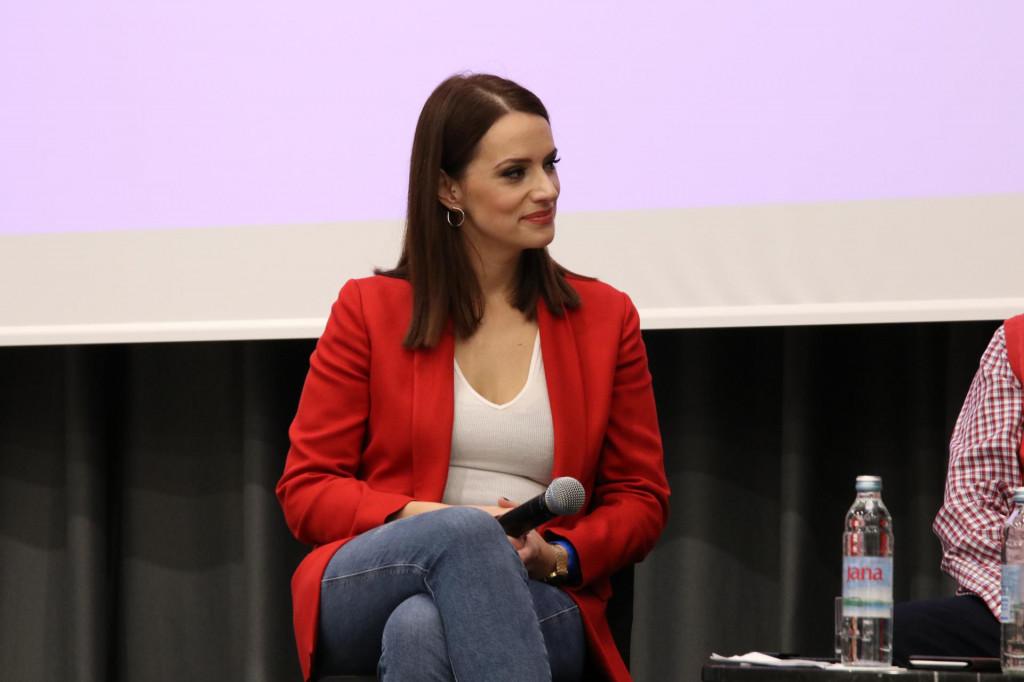 Maruša Stamać: Od početka projekta nemamo nijednu prijavu, što smatramo jako dobrim