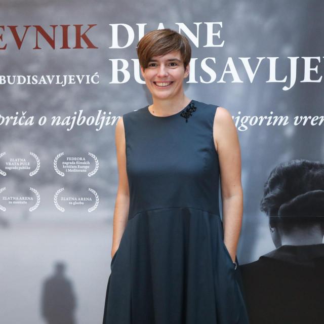 Dana Budisavljević