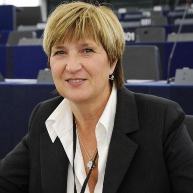 Ruža Tomašić, kandidatkinja u 10. izbornoj jediniciDomovinskog pokreta Miroslava Škore