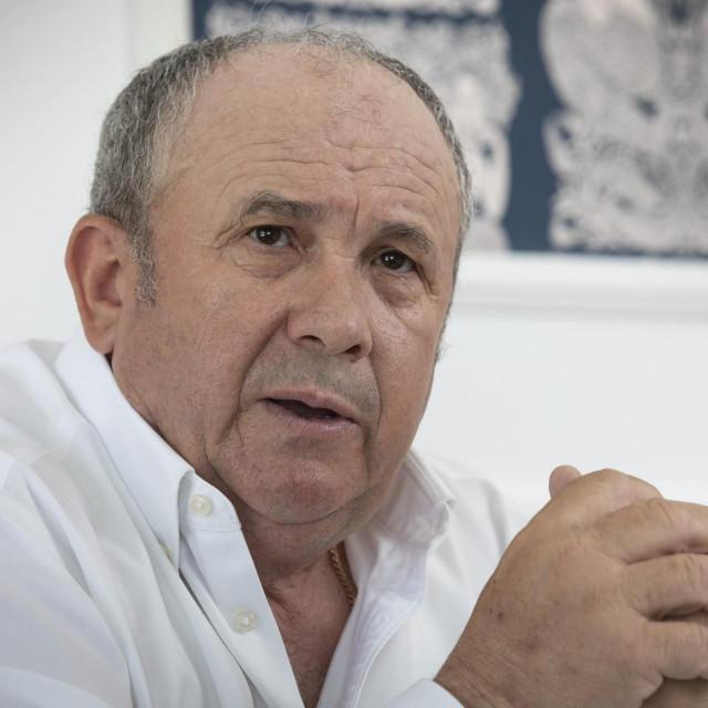 Bojan Ivošević:Kada se u istoj prostoriji nađemo ja i Željko Kerum, u njoj bude jedan četnik. Ekonomski četnik kome je svaka firma koju je dotakao propala