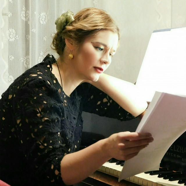 Ivana Marija Vidović