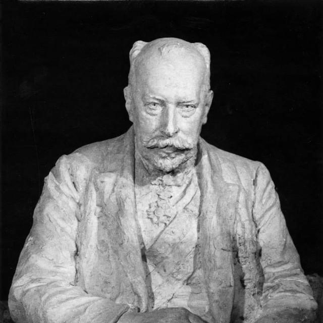 Antun Drobac (13. VI. 1810. - 8. III. 1882.)