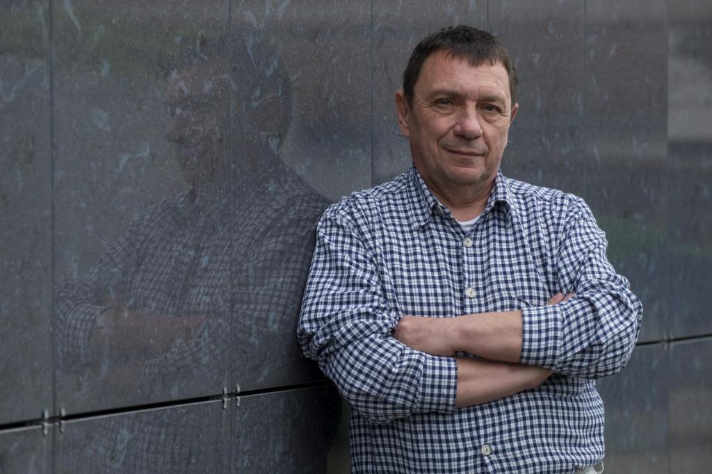 Vlado Vurušić: Problem je da na pitanju 'Gdje si bio 91.?' svoju političku agendu grade baš oni koji su se nečasno ponijeli. Samo sebe blamiraju<br />