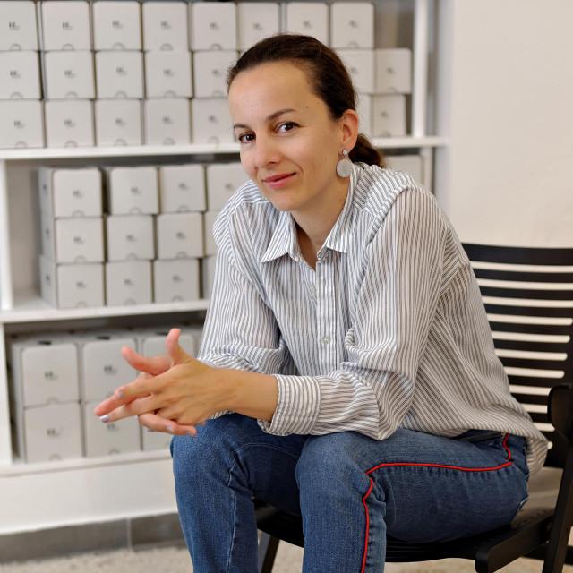 Jasmina Krstanović Pahič